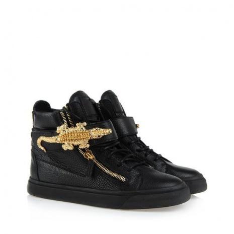 $114.0, GIUSEPPE ZANOTTI Shoes for MEN #108767