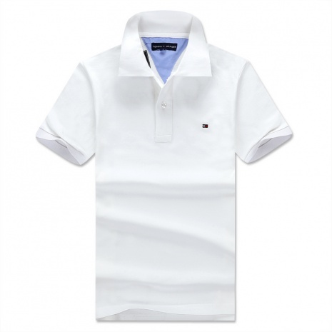 $21.0, T0MMY HILFIGER Polo Shirts for MEN #112468
