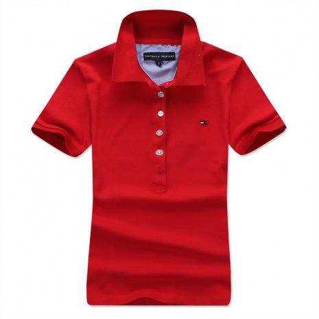 $21.0, T0MMY HILFIGER Polo Shirts for women #112475