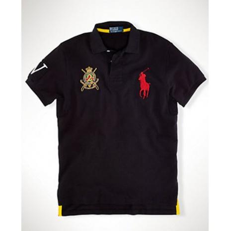 $21.0, Ralph Lauren Polo Shirts for MEN #112485