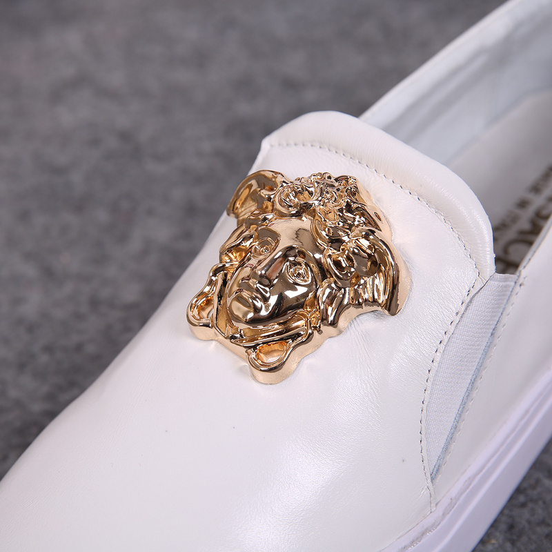 $100 cheap Versace shoes for MEN #111914 - [GT111914] free shipping | Replica Versace shoes for MEN