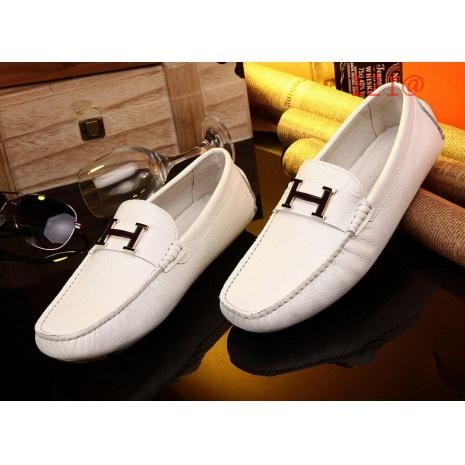 $91.0, HERMES Shoes for MEN #117677