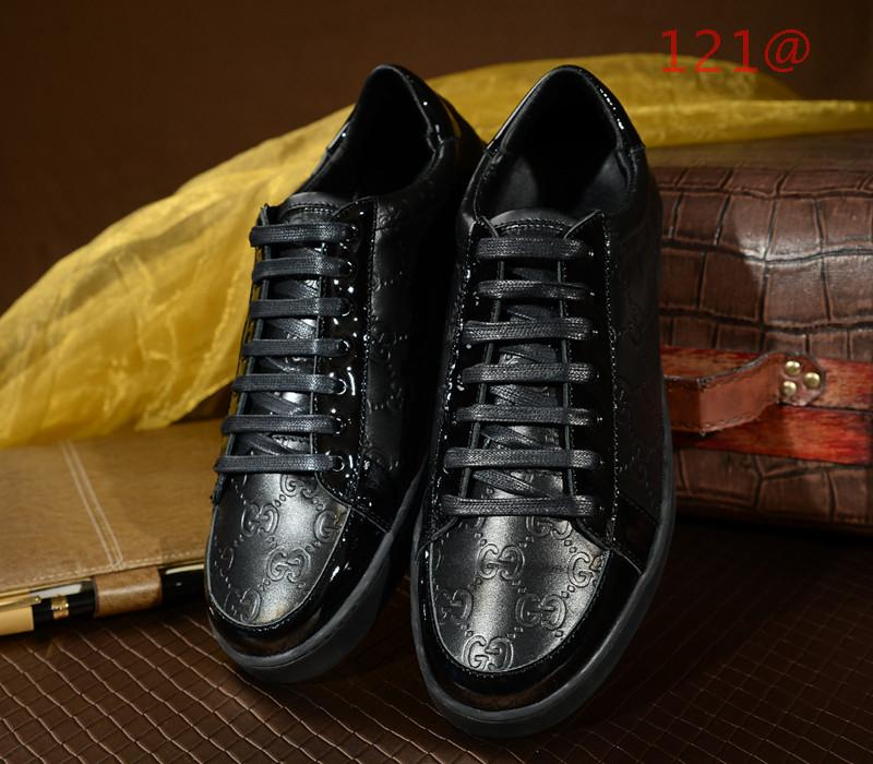 $91 cheap Gucci Shoes for MEN #117657 - [GT117657] free shipping | Replica Gucci Shoes for MEN
