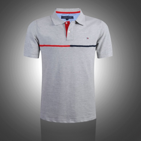 $28.0, T0MMY HILFIGER Polo Shirts for MEN #119554