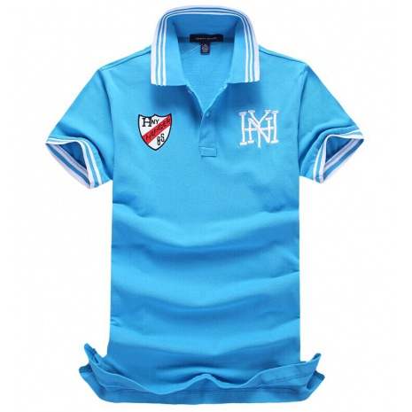 $21.0, T0MMY HILFIGER Polo Shirts for MEN #120769