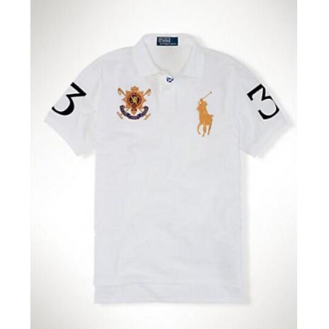 $21.0, Ralph Lauren Polo Shirts for MEN #120784