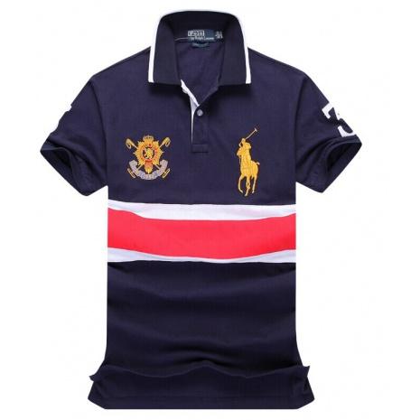 $21.0, Ralph Lauren Polo Shirts for MEN #120793