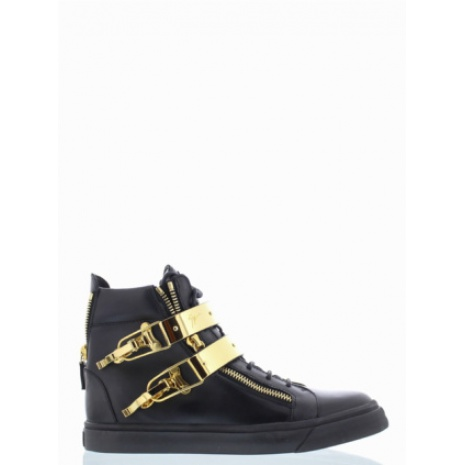 $114.0, GIUSEPPE ZANOTTI Shoes for MEN #121556