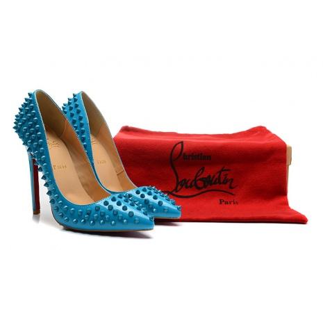 $64.0, Women's Christian Louboutin High-heeled shoes #121642