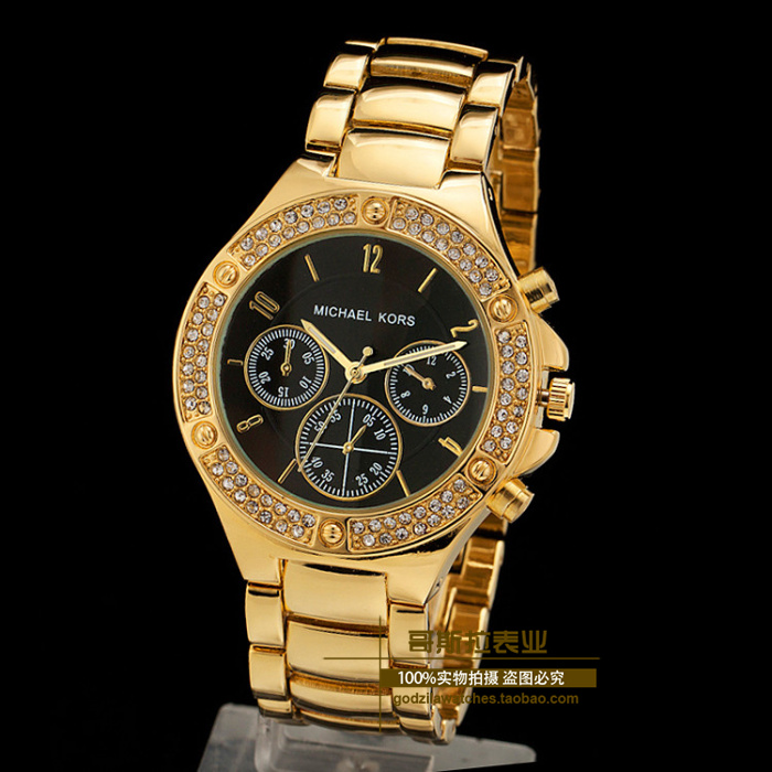 $53 cheap Michael Kors Watches for Women #120204 - [GT120204] free shipping | Replica Michael Kors Watches for Women