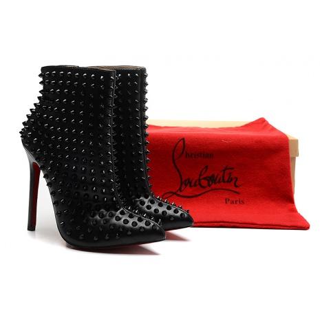 $119.0, Women's Christian Louboutin High-heeled shoes #125705