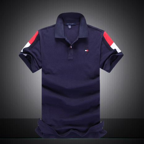 $21.0, T0MMY HILFIGER Polo Shirts for MEN #126752