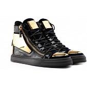 $96.0, GIUSEPPE ZANOTTI Shoes for MEN #125588