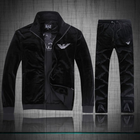 $85.0, Armani Tracksuits for MEN #128011