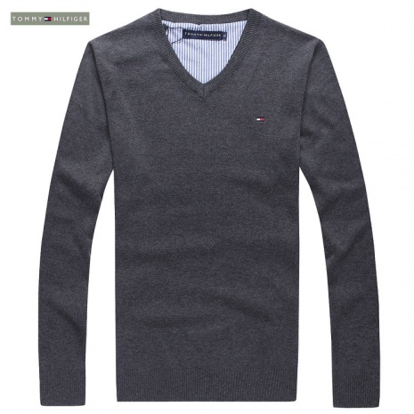 $30.0, T0MMY HILFIGER Sweaters for MEN #130410