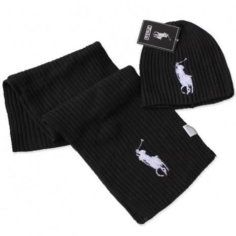 $21.0, Ralph Lauren Scarve & Hat Sets #131641