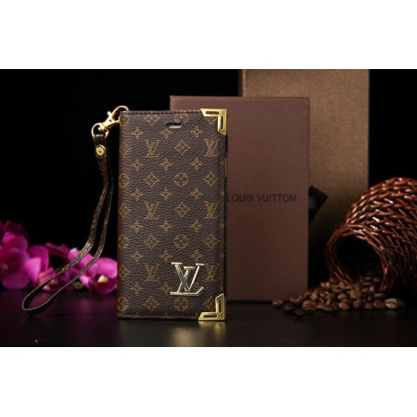$32.0, Louis Vuitton iPhone 6  AAA+ Case 4.7 inches #128795