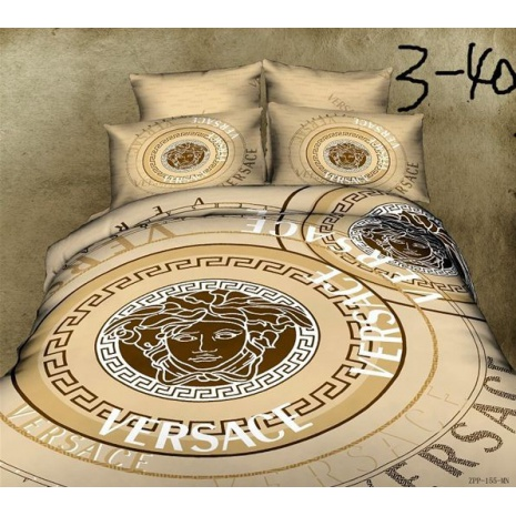 $100.0, versace Bedding Sets 4PCS #131863