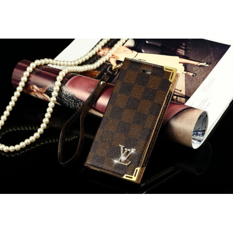 $32.0, Louis Vuitton iPhone 6  AAA+ Case 4.7 inches #134688