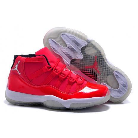 $55.0, Air Jordan 11 Shoes for MEN #141586