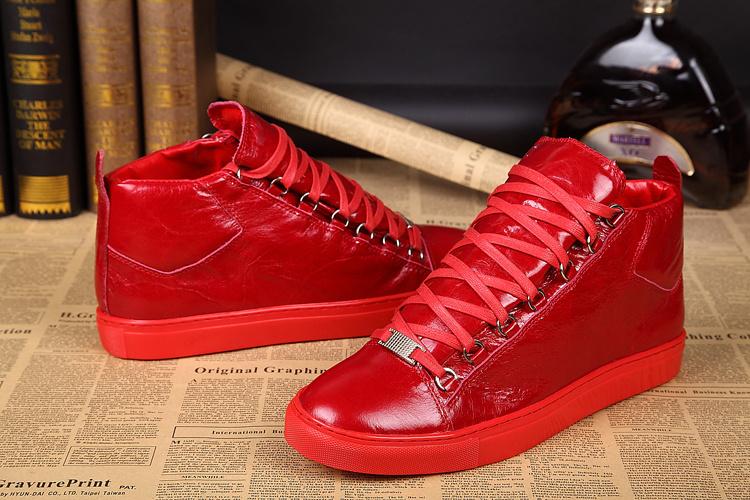 $128 cheap Balenciaga shoes for MEN #140181 - [GT140181] free shipping | Replica Balenciaga shoes for MEN