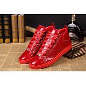 Balenciaga shoes for MEN #140181