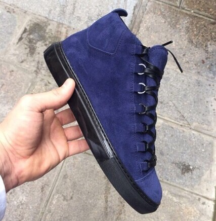 $137 cheap Balenciaga shoes for MEN #141905 - [GT141905] free shipping | Replica Balenciaga shoes for MEN