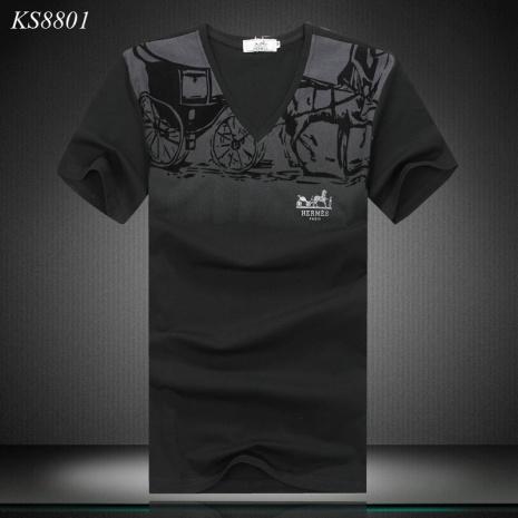 $19.0, HERMES T-shirts for men #153282