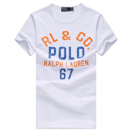 $19.0, Ralph Lauren T-shirt for men #153659