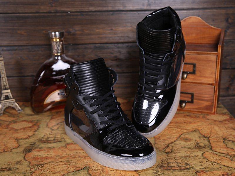 $155 cheap Balenciaga shoes for MEN #151110 - [GT151110] free shipping | Replica Balenciaga shoes for MEN