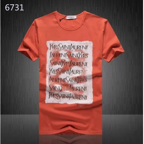 $21.0, YSL T-Shirts for MEN #164434