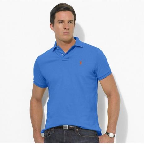 $19.0, Ralph Lauren Polo Shirts for MEN #171317