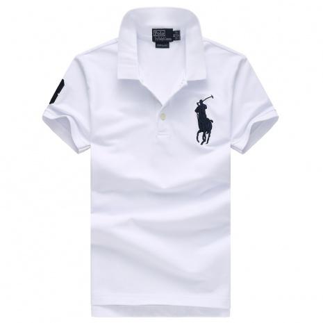 $21.0, Ralph Lauren Polo Shirts for MEN #171424