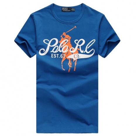 $19.0, Ralph Lauren T-shirt for men #171434