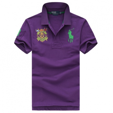 $21.0, Ralph Lauren Polo Shirts for MEN #171455