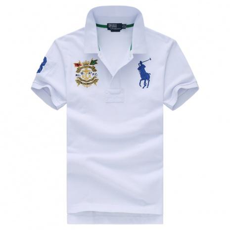 $21.0, Ralph Lauren Polo Shirts for MEN #171458