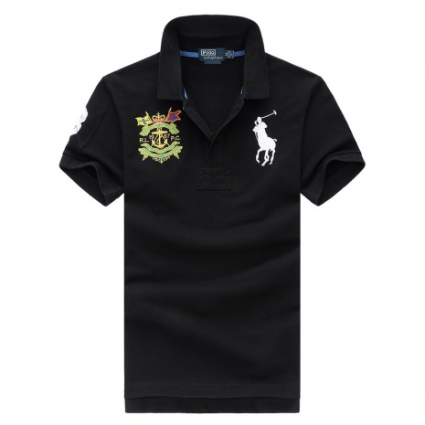 $21.0, Ralph Lauren Polo Shirts for MEN #171459