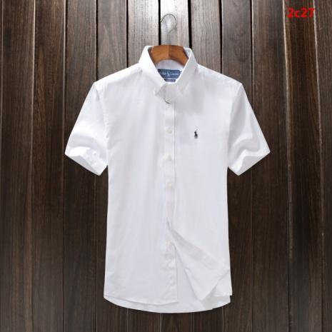 $35.0, Ralph Lauren Short-Sleeved Shirts for Men #172661