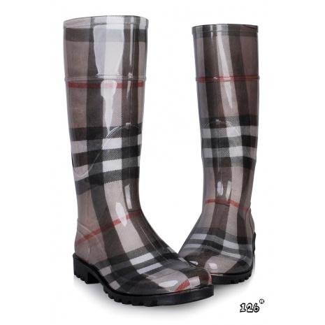 $105.0, Burberry rain boot for Women #174777