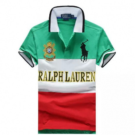 $21.0, Ralph Lauren Polo Shirts for MEN #175847