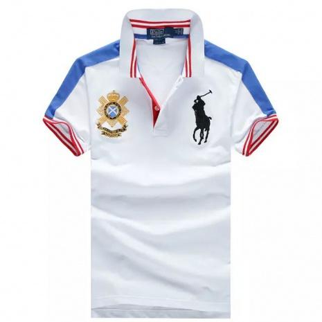 $21.0, Ralph Lauren Polo Shirts for MEN #175849