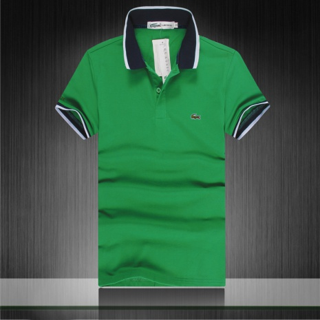 $21.0, LACOSTE T-shirts for men #175992