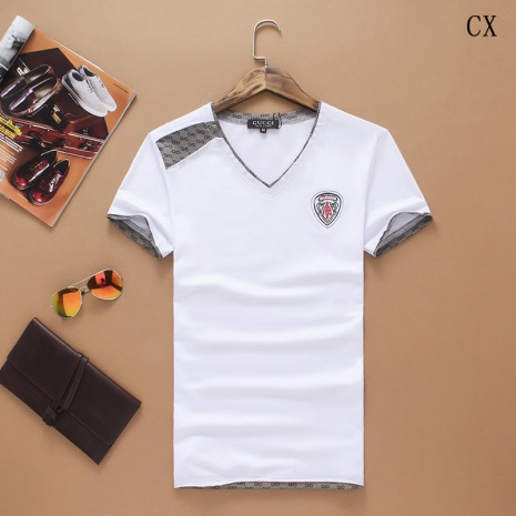 $35.0, Gucci T-shirts for men #178963