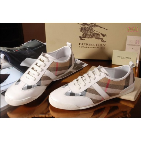 $87.0, Burberry Shoes for MEN #180489