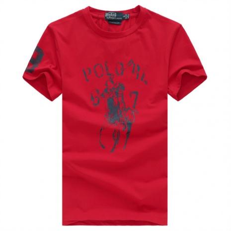 $19.0, Ralph Lauren Polo Shirts for MEN #180878