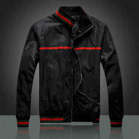$55.0, Gucci Jackets for MEN #182354