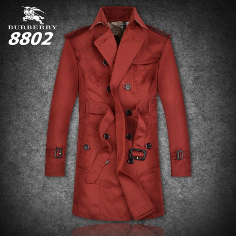 $119.0, Burberry Jackets for Men #184023