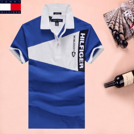 $32.0, T0MMY HILFIGER Polo Shirts for MEN #185076