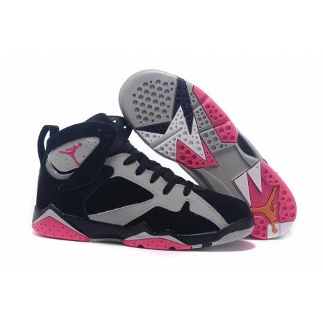 $60.0, Air Jordan 7 Shoes for women #185582