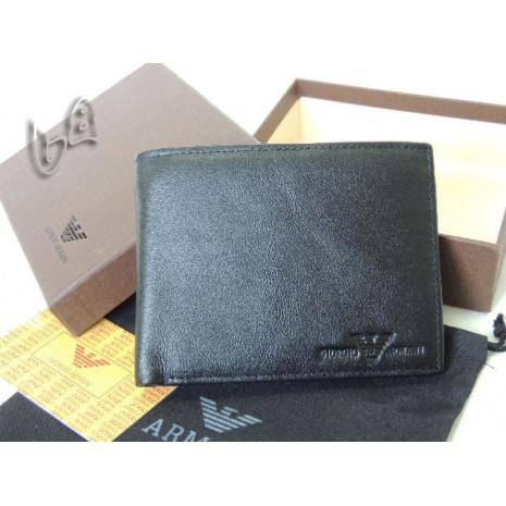 $37.0, Armani AAA+ wallets #185690